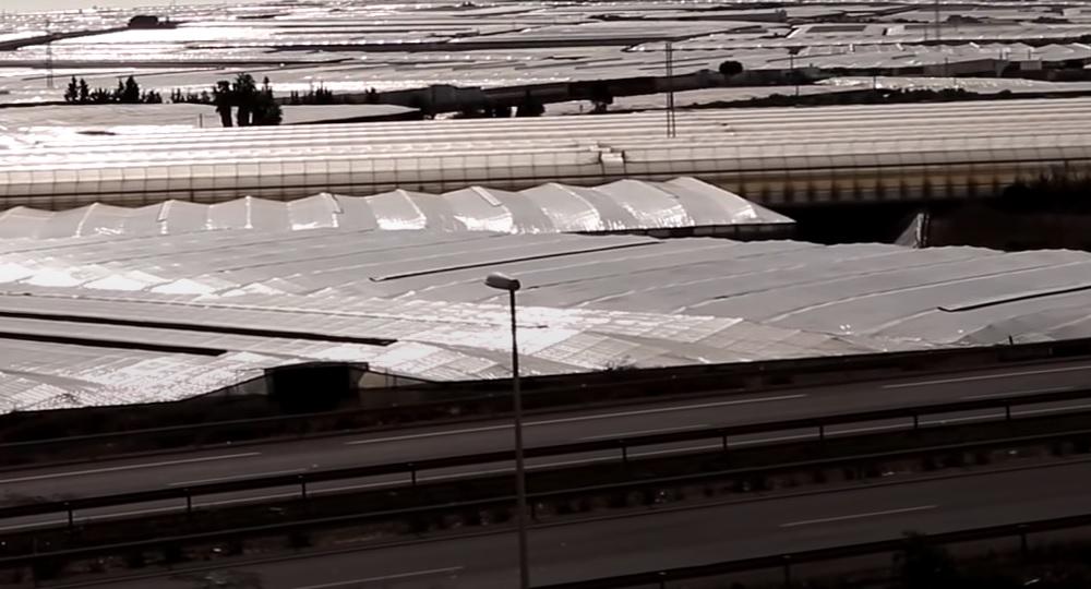 Die großen Plastik-Plantagen in Spanien