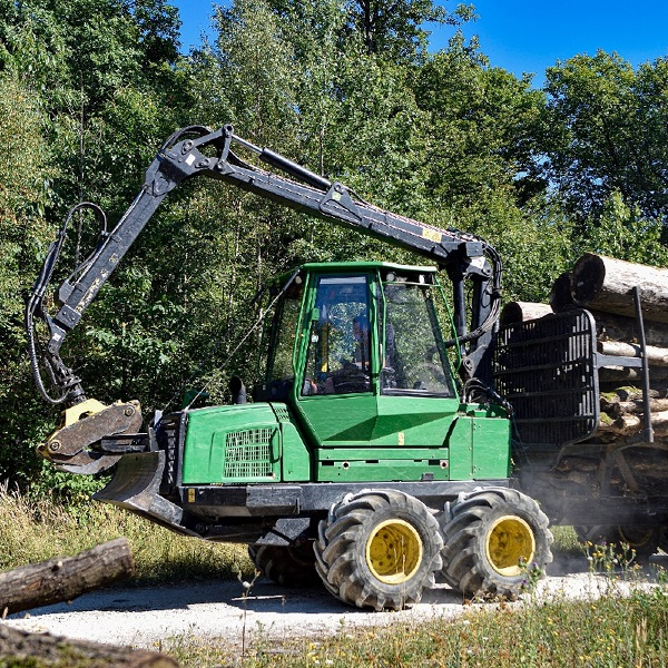 Forsttechniker und Forsttechnikerinnen planen sämtliche forstwirtschaftliche sowie der Forstwirtschaft zugehörige Arbeiten und stellen deren Umsetzung sicher. Sie arbeiten im Verwaltungsbereich, nicht selten aber auch in Berufsorganisationen und in der der Forstwirtschaft nahe stehenden Industrie. Hier liegen ihre Aufgaben überwiegend im organisatorischen, beratenden und verkaufsfördernden Bereich.